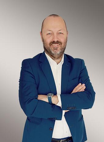 Martin FERANEC